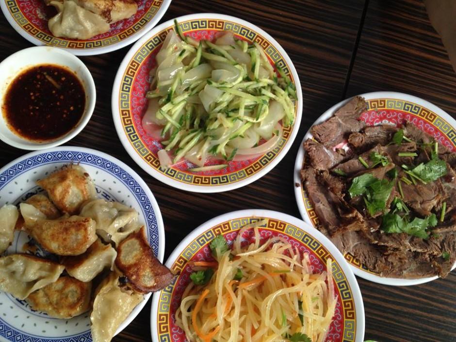 Les raviolis du nord est de la chine boui bouiboui boui - Cuisine chinoise recette ...