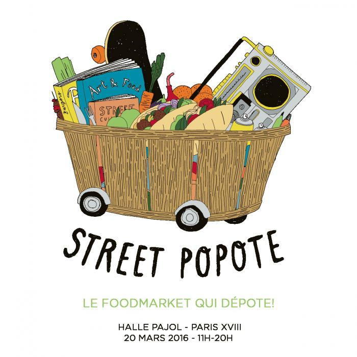 street-popote date foodmarket