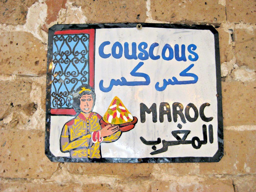 Couscous-YEMMA