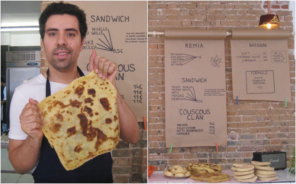 Yemma-Chef Abdel Alaoui