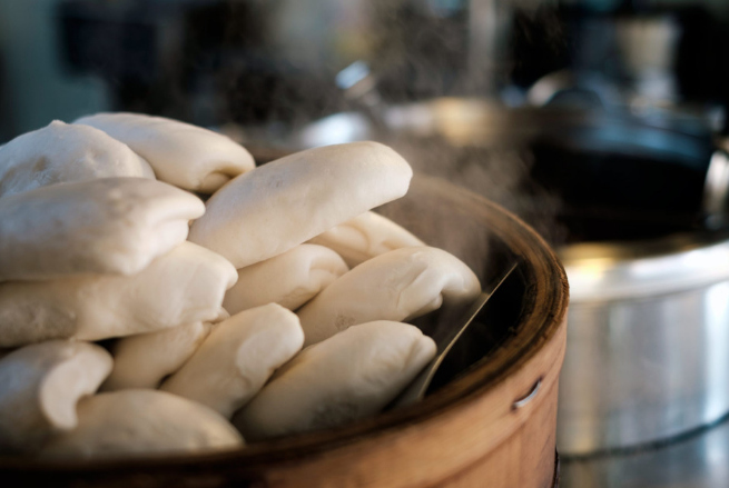 Gua Bao Taipei - street food