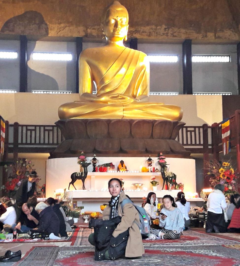 interieur pagode vincennes