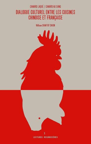 Canard laque canard au sang